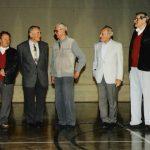 Soci fondatori1997
