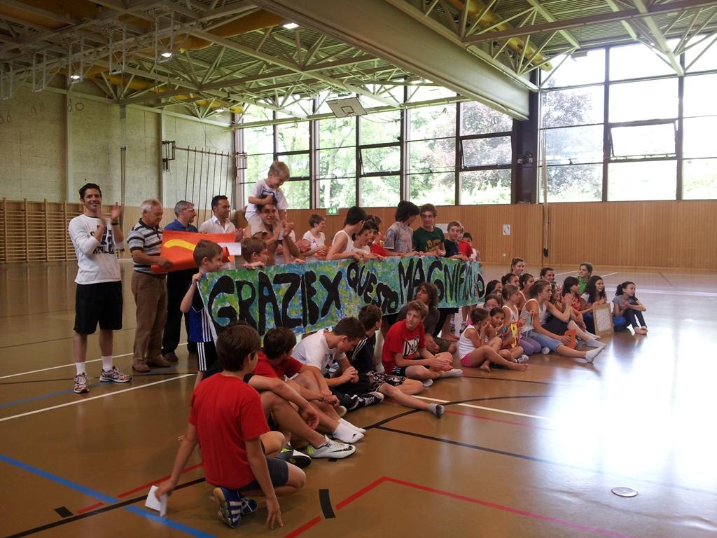 Festa di chiusura 2012 2