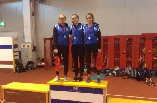 tripletta indoor 17